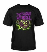 Футболка StarCraft II That's How We Roll T-Shirt (розмір M)