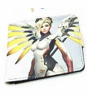 Кошелёк - Overwatch Angel Wallet