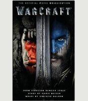 Книга Warcraft Official Movie Novelization (Мягкий переплёт) (Eng)