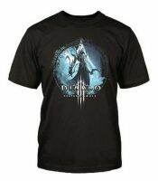 Футболка Diablo III Wings T-Shirt (размер L)