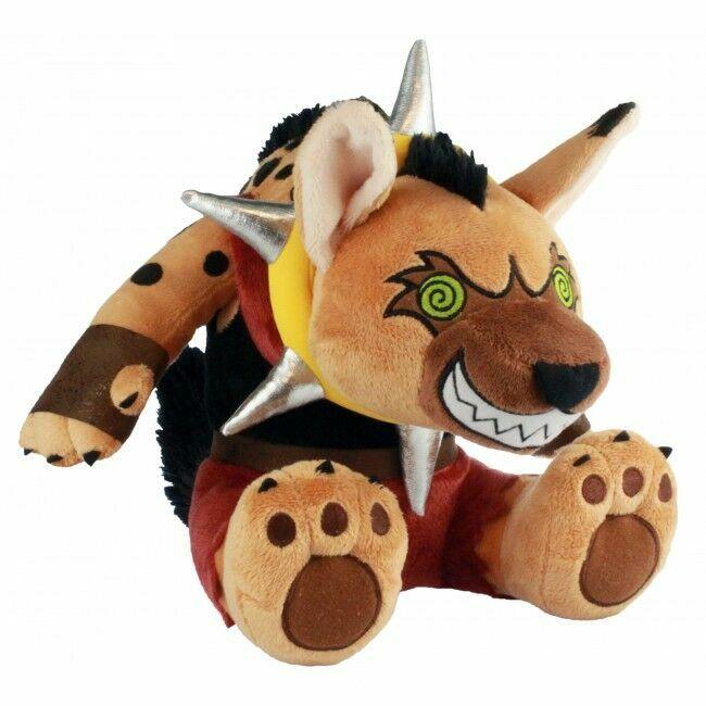 Мягкая игрушка  Lil' Hogger Plush