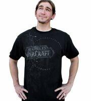 Футболка World of Warcraft Rune T-Shirt (размер M)