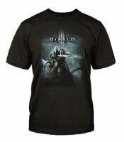 Футболка Diablo III Slice T-Shirt (размер L)