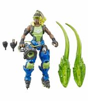 Фигурка Overwatch Ultimates Series Lucio Collectible Action Figure