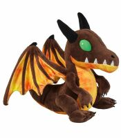 Мягкая игрушка  World of Warcraft Dark Whelpling Plush