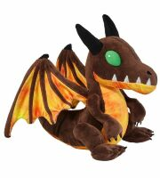 Мягкая игрушка  World of Warcraft Dark Whelpling Plush