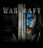 Книга Warcraft: Behind the Dark Portal Hardcover (Твёрдый переплёт) (Eng)
