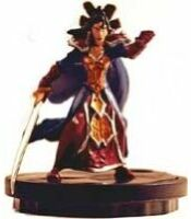 Warcraft  Miniatures Core Mini: LITORI FROSTBURN