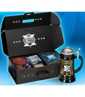 Blizzard Blizzcon 2016 Goody Bag (IN A BOX) Близкон Эксклюзив
