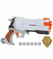 Overwatch McCree Nerf Rival Blaster Овервотч зброю іграшка