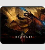 Коврик -  Diablo 3 №16
