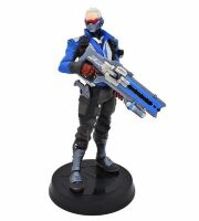 Статуэтка Overwatch Soldier 76 Statue  Color Figure