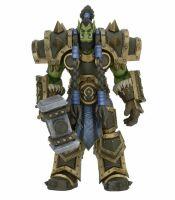 Фигурка Heroes of the Storm Thrall Action Figure NECA