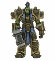 Фигурка Heroes of the Storm Thrall Action Figure NECA
