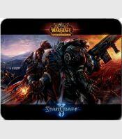 Коврик - StarCraft VS Warcraft