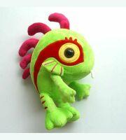 Мягкая игрушка World of Warcraft MURLOC (зелёный)