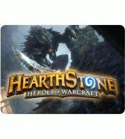 Коврик - Hearthstone №2