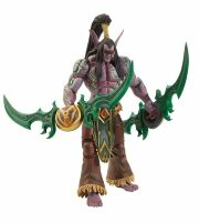 Фигурка Heroes of the Storm  Illidan Action Figure