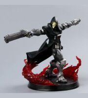 Статуэтка Overwatch Black Reaper Statue Color Figure