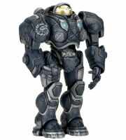 Фигурка Heroes of the Storm Raynor Action Figure NECA