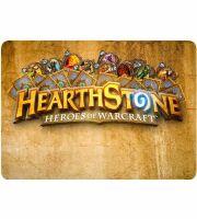 Коврик - Hearthstone №3