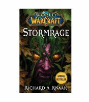 Книга World of Warcraft: Stormrage (мягкий переплёт) (Eng)