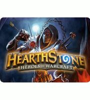 Коврик - Hearthstone №4