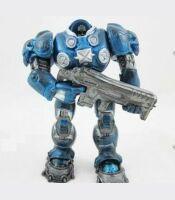 StarCraft II  marine 3.75'' Figure