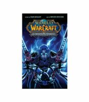Книга World of Warcraft: Death Knight: Blizzard Legends (мягкий переплёт) (Eng)