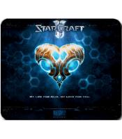 Коврик - Starcraft 2 PROTOS LOGO