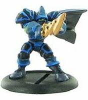 Warcraft  Miniatures Core Mini: ZOMM HOPESLAYER