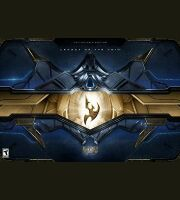 Starcraft 2: Legacy of the Void Коллекционное издание (EURO/RU)  Collectors Edition