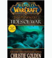 Книга Warcraft Jaina Proudmoore: Tides of War (Мягкий переплёт) (Eng)