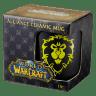 Чешка World Of Warcraft логотип кухоль-Альянс
