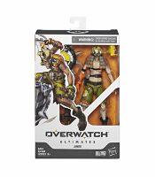 Фигурка Overwatch Ultimates Series Junkrat Collectible Action Figure