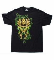 Футболка World of Warcraft Rogue Legendary Class T-Shirt (размер S)