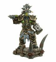 Статуэтка Blizzard World of Warcraft Thrall Statue Тралл Коллекционное издание
