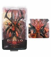 Фігурка Diablo 3 Lord of Terror Deluxe Action Figure