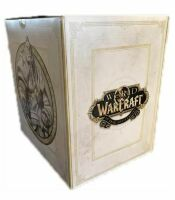 World of Warcraft 15th Anniversary Collector Blizzard Коллекционное издание (US)