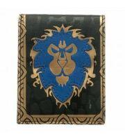 Кошелёк - World of Warcraft Alliance Wallet