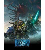 Книга The Art of Blizzard Entertainment (Твёрдый переплёт) (Eng)