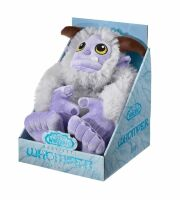 Мягкая игрушка World of Warcraft Baby Yeti Plush
