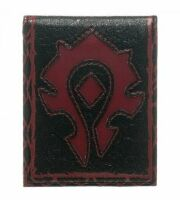 Кошелёк - World of Warcraft Horde Wallet