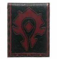 Кошелёк - World of Warcraft Horde Wallet