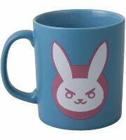 JINX передивитися Кубок-D.VA керамічний синій/рожевий