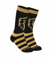 Носки Альянс World of Warcraft Alliance Core Socks N/A Black