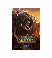 Плакат фирменный Blizzard - World of Warcraft Saurfang Poster