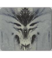 Коврик - Diablo 3 skull logo