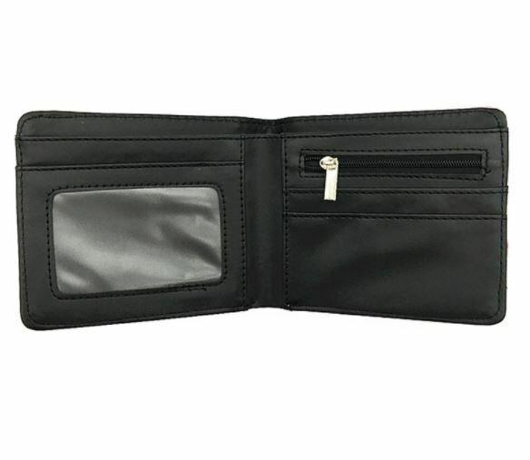 Кошелёк Овервотч D.VA - Overwatch D.VA Wallet