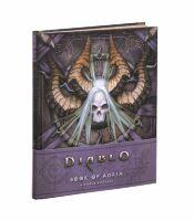 Книга Diablo III Адрии: Book of Adria: A Diablo Bestiary Твёрдый переплёт (Eng)